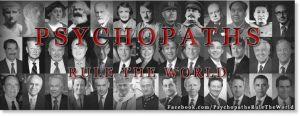 psychopathsruletheplanet