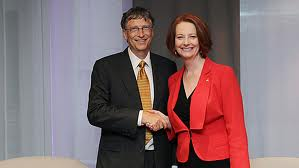 gates and gillard