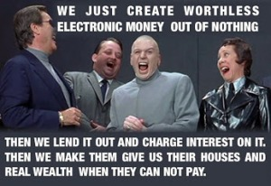 the power  scam